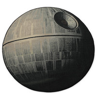 Exclusive Star Wars Death Star Rug
