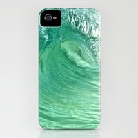 Within the eye... iPhone Case by Lisa Argyropoulos | Society6