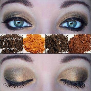Younique by Savannah Moore - Uplift. Empower. Motivate.