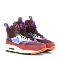 nike - nike air max 1 mid sneaker boots