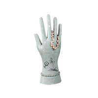Decorated Jewelry Mannequin Hand