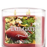 3-Wick Candle Tailgate