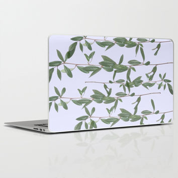 bucket Laptop & iPad Skin by Austeja Saffron