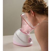 The Hot/Cold Facial Sauna