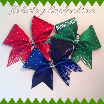 Fancy Holiday Edges