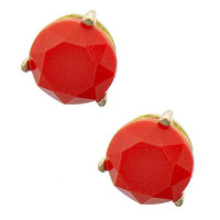 Classic Color Studs- Red