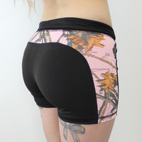 Luckless Clothing Co | Mossy Oak® Sport Shorts