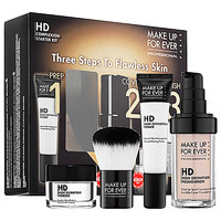 MAKE UP FOR EVER HD Complexion Starter Kit   (1 kit