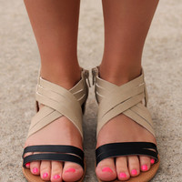 Day to Night Sandal
