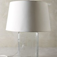 Etched Jar Lamp Ensemble by Barry Dixon Assorted One Size Lighting