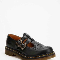 Dr. Martens Double-Strap Mary Jane-