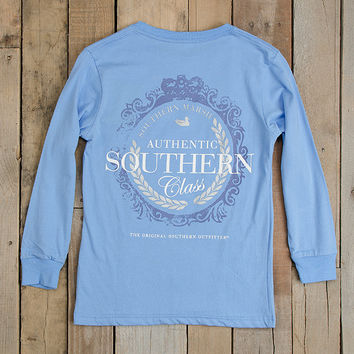 Southern Marsh Southern Class - Long Sleeve - Youth