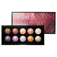 SEPHORA COLLECTION Moonshadow Baked Palette - In The Tropics