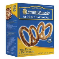 Auntie Anne's At-Home Baking Kit, 1.99-Pound