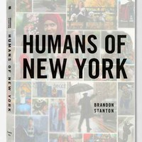 Humans Of New York By Brandon Stanton  - Assorted One
