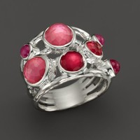 IPPOLITA Rock Candy® Sterling Silver Wonderland Constellation Ring | Bloomingdales's