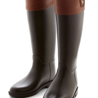 ModCloth Puddles Await You Rain Boot