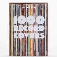 1000 Record Covers By Michael Ochs- Assorted One