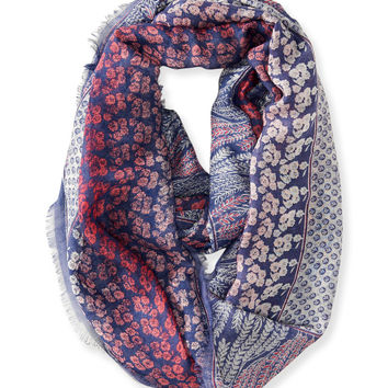 Aeropostale  Country Chic Infinity Scarf