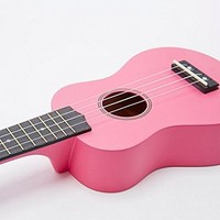 Puretone Ukulele in Pink - Urban Outfitters