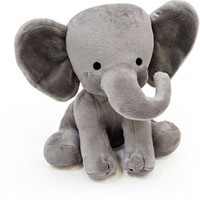Walmart: Lambs & Ivy Animal Choo Choo Express Plush Elephant-Dunphy