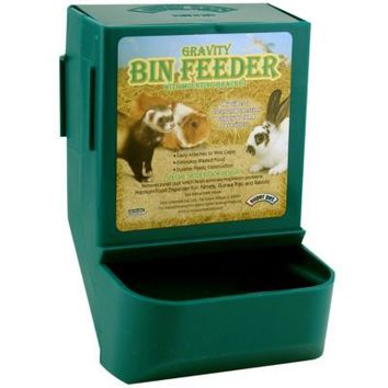 Super Pet Gravity Bin Feeder