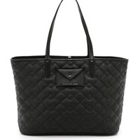 Marc by Marc Jacobs Metropolitote Quilted Tote 48