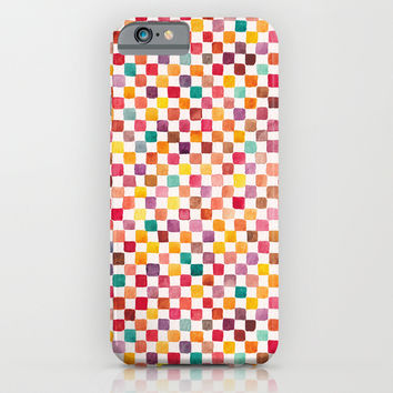 Klee Pattern iPhone & iPod Case by Timone