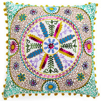 Karma Living Boho Bo-Homey Pillow