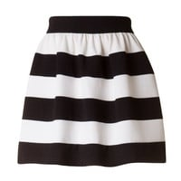 Love Letters from Paris Skirt