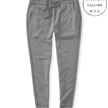 Aeropostale  Brooklyn Calling Jogger Sweatpants