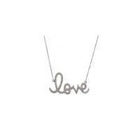 LOVE Necklace BY LOVE & CO