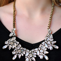 The Luxe Life Necklace