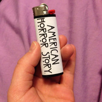 American Horror Story Lighters