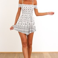 HelloMolly | Get Along Playsuit