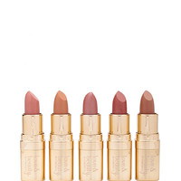 Natural Lipstick Set