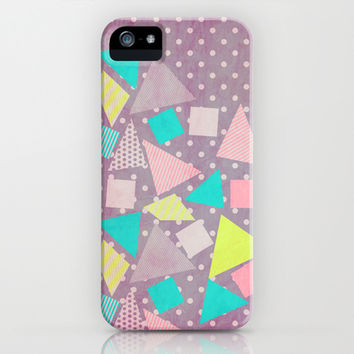 Candy iPhone & iPod Case by Louise Machado