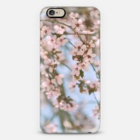 Spring Whispers iPhone 6 case by Lisa Argyropoulos | Casetify