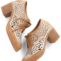 Jeffrey Campbell Menswear Inspired Thoroughly Thrilling Heel