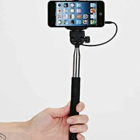 Selfie Click Stick- Black One