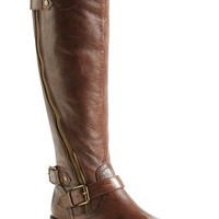Women's Steve Madden 'Synicle' Riding Boot (Wide Calf)