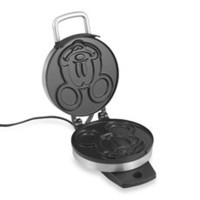 Disney Classic Mickey Mouse Waffle Maker