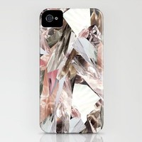 Arnsdorf SS11 Crystal Pattern iPhone Case by RoAndCo  | Society6