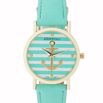 Pastel Pattern Watch