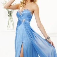Faviana 7102 Dress