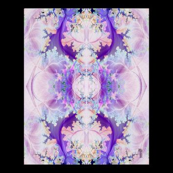 Mother's Cathedral Variation 2  Art Print from Zazzle.com