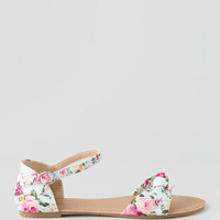 Florence Two Piece Sandal