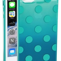 kate spade new york 'ombre dot' iPhone 5 & 5s case