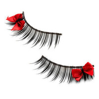 Pretty Bow Lashes by wutusaygoes on Etsy