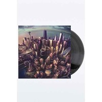 Foo Fighters: Sonic Highways Vinyl - Urban Outfitters